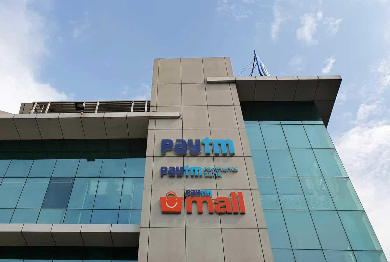 Paytm heading towards $3 billion IPO