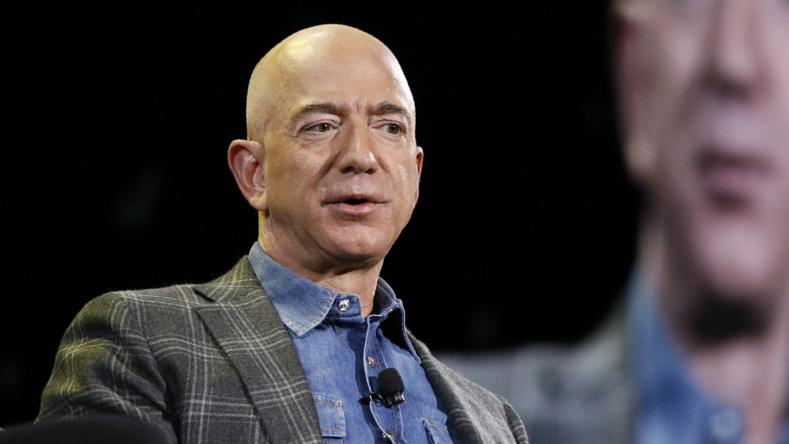 Amazon CEO Jeff Bezos to step down from the position of CEO