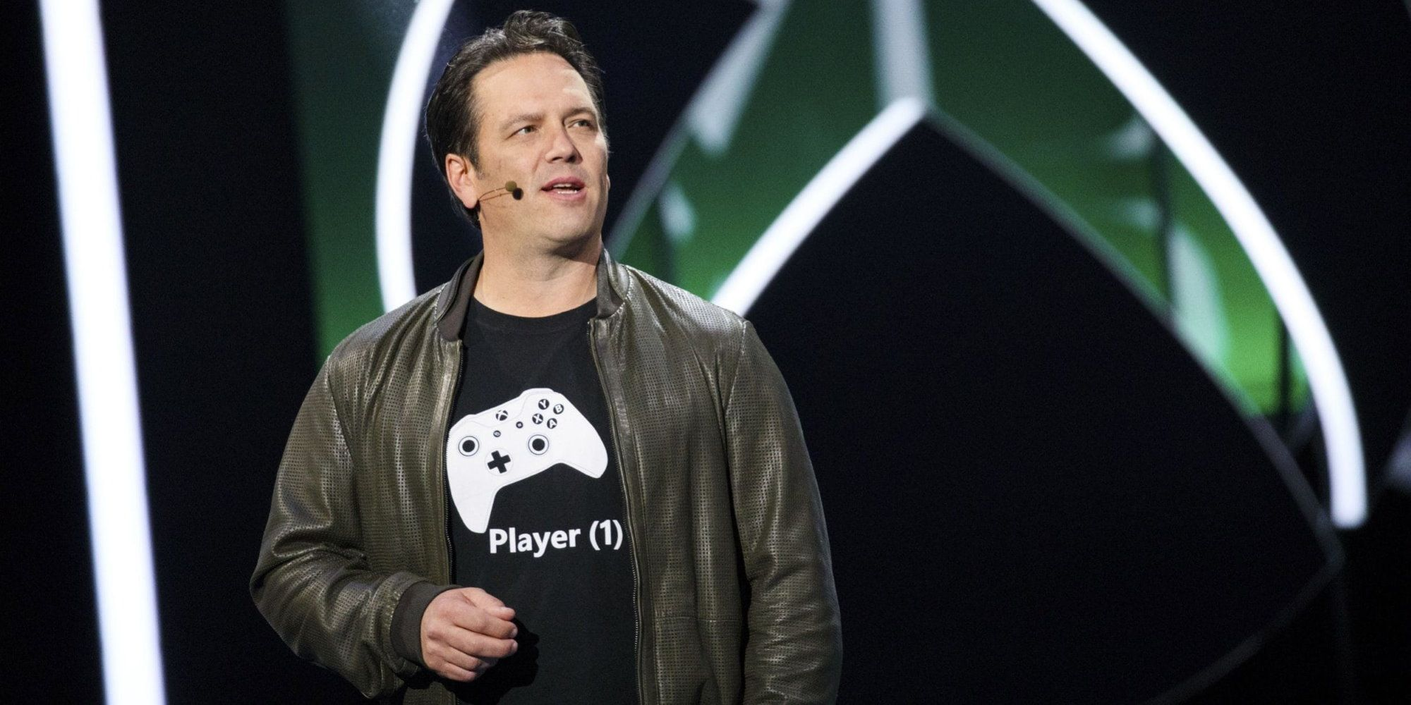 Xbox CEO, Phil Spencer hopes industry will save old games