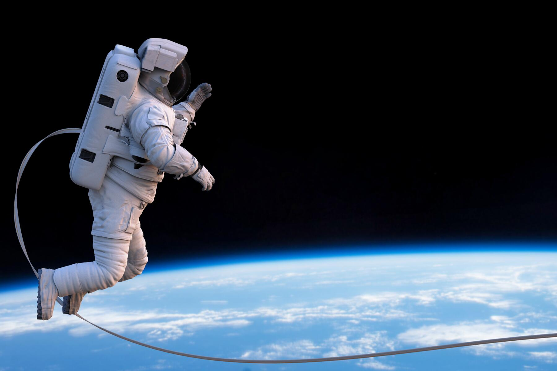 Different sides of commercial space tourism: Is it Good or Bad?