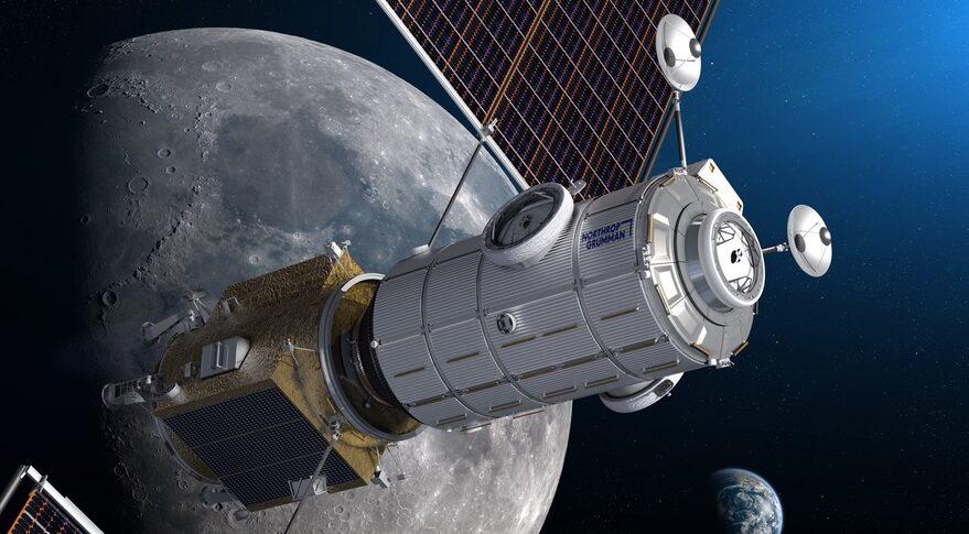 Northrop Grumman to build HALO Astronaut module for NASA