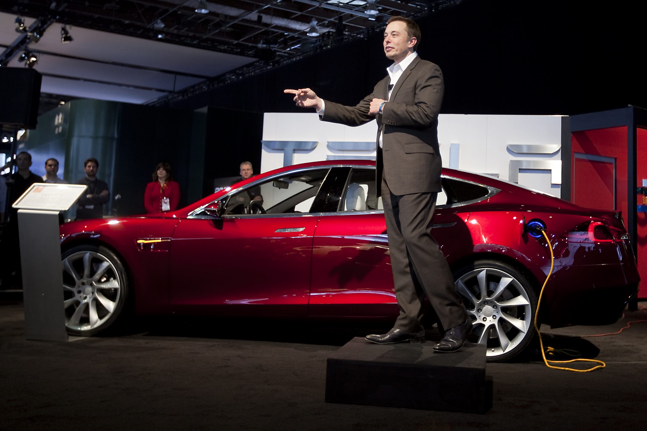 Tesla hikes EV prices in US and holds in China